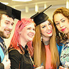 Faculty of Art, Design & Architecture graduation