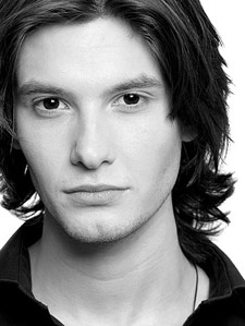 Ben Barnes (Photographer: Claire Newman-Williams)