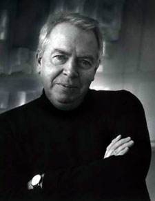 David Chipperfield (Photo credit: Ingrid von Kruse)