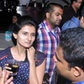 Mumbai alumni reception 2011