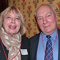 Alumni reunion at the House of Lords