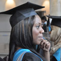 Faculty of Arts and Social Science graduation, 1 November 2010 ceremonies