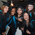 17–25 January 2011 graduation ceremonies