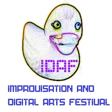 Improvisation and Digital Arts Festival 2014