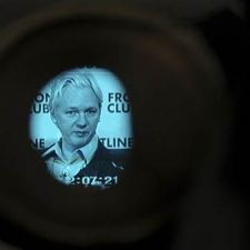Online reporting on sexual violence allegations against Julian Assange