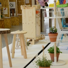 Product & Furniture Design BA(Hons) London show