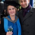 Graduation drinks receptions, Monday 29 October 2012