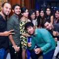 Alumni reception in Mumbai 2014