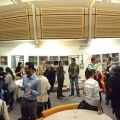Postgraduate meet and greets 2013