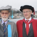 David Lindsley and Andrzej Ordys, 2.00pm ceremony