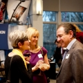 Washington alumni reception 2014