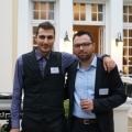 Alumni reception in Greece 2013