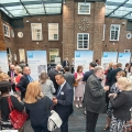 Civic Reception 2014