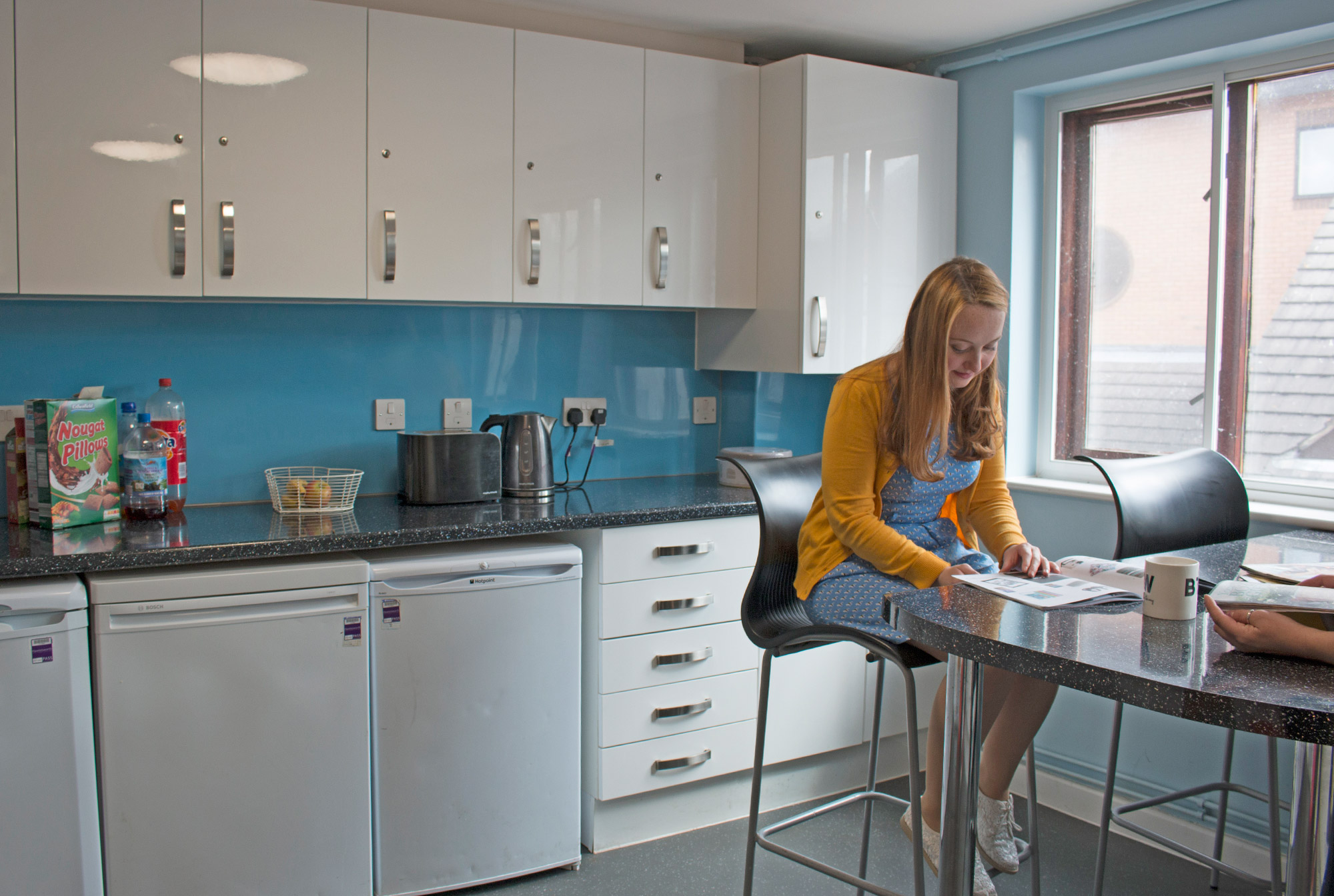 Halls, room types and costs of Kingston University halls of ...