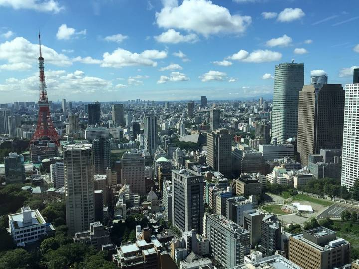Kingston is Global: Alumni Reunion in Tokyo, Japan