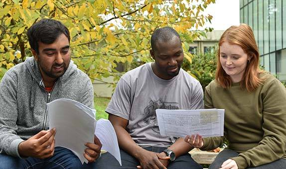Why choose Kingston University