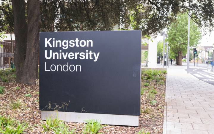 Earth Day 2021: Staff and students from across Kingston University commit to sustainability at work as part of Green Impact programme