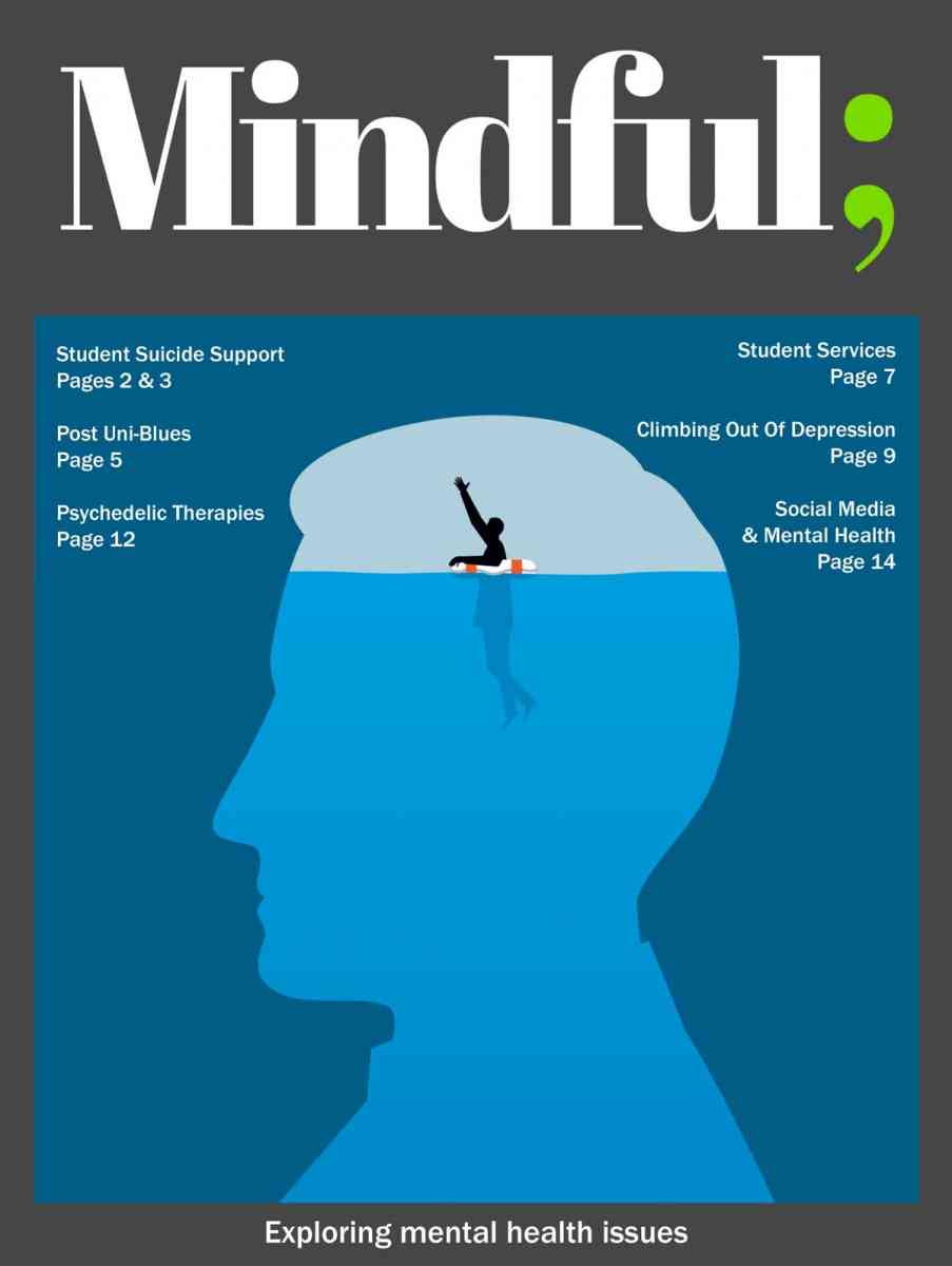 Cover of Mindful: a River supplement