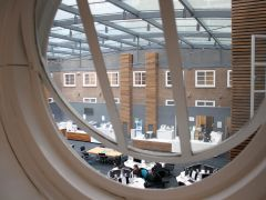 Modern Interior Research Centre MIRC, Kingston School of Art - Webinar: Interiors in the Era of Covid-1