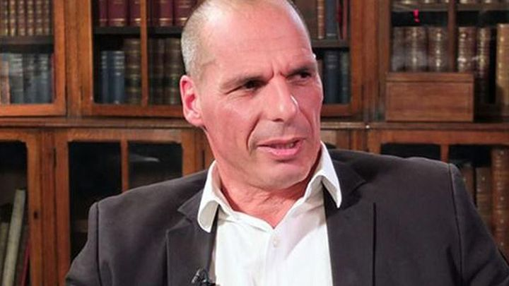 Shake the Superflux: Yanis Varoufakis on Shakespeare - 2018 Rose Shakespeare lecture