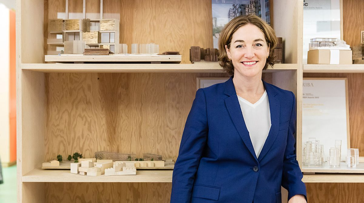 Award-winning architect and diversity and inclusion champion among members of Kingston University community recognised in Queen's New Year Honours List