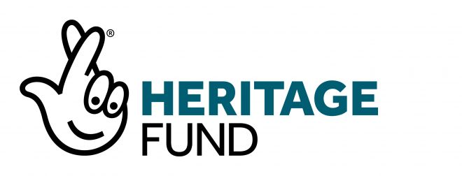 The National Lottery Heritage Fund aims to create positive and lastibng chage for people and communities, now and in the future.