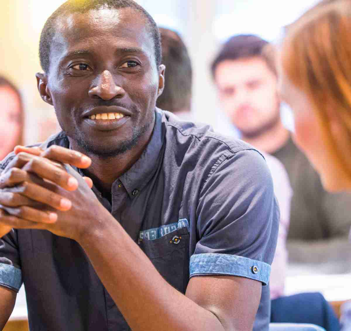 Postgraduate study and courses at Kingston University