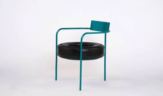 Product & Furniture Design MA - London Show 2017
