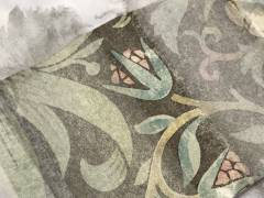 The life, work and eco-socialism of William Morris provide inspiration for Wallpaper Man exhibition from Kingston School of Art students, academics and alumni