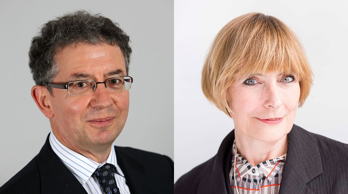 Kingston University professors appointed to prestigious positions as Research Excellence Framework sub-panel chairs