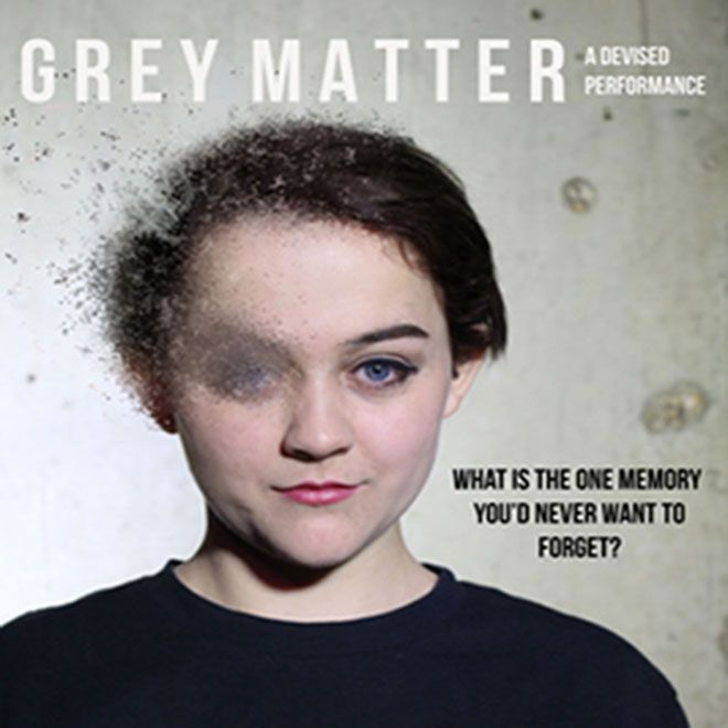 Grey Matter explores the impact of vascular dementia on relationships