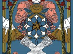 William Morris: Wallpaper Man, Storybox One