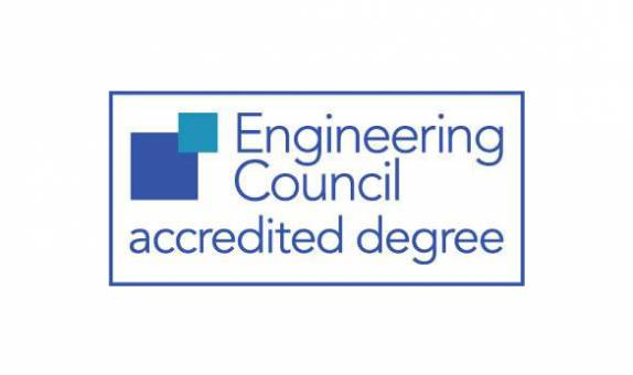 Engineering Coucil accredited degree