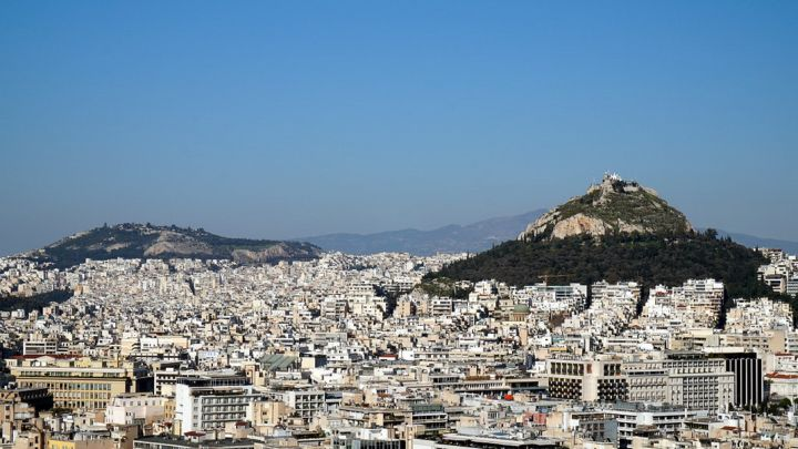 Kingston is Global: Alumni Reunion in Athens, Greece