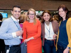 MBA Alumni Drinks in London