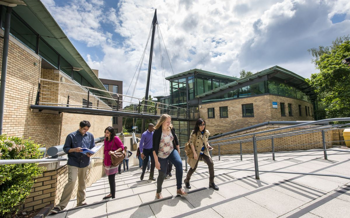 World university rankings: Kingston University placed in the world's top universities in latest QS World University Rankings