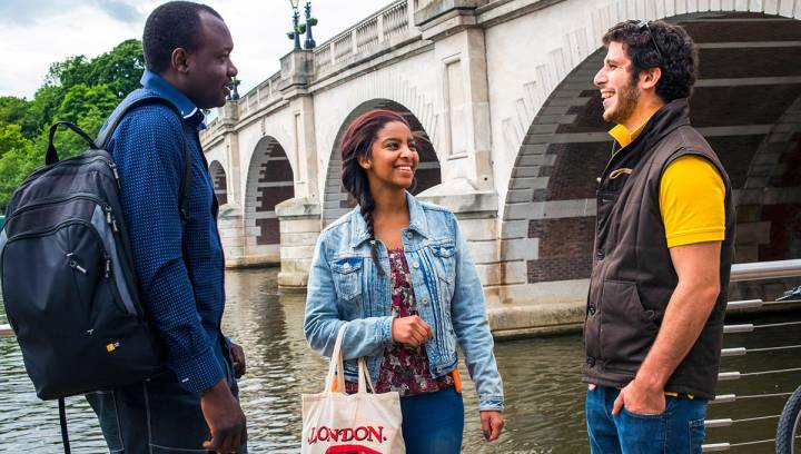 Study Abroad, exchange and Erasmus programmes