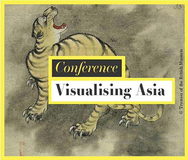 Visualising Asia: Deciphering 'Otherness' in Visual and Material Cultures