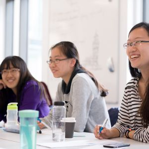 Kingston University Summer School (2 weeks)