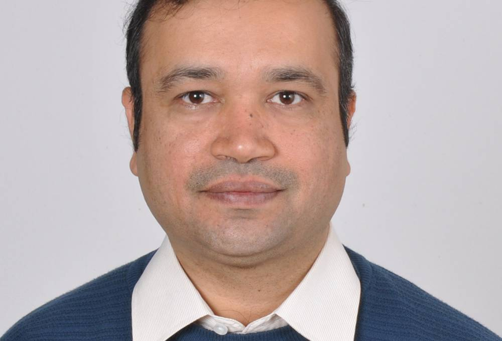 Tariq Umar PhD, CEng IntPE(UK), MICE