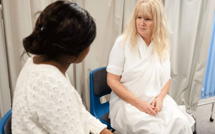 First Mental Health Nurses' Day a step in right direction, Kingston University and St George's, University of London expert says