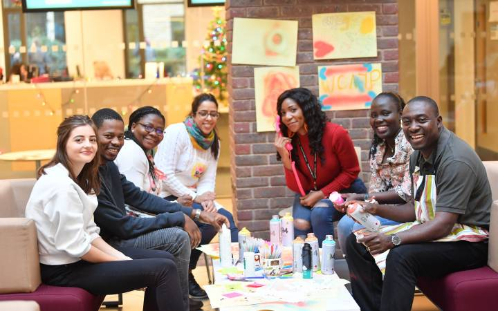 Kingston University and St George's, University of London programme first undergraduate degree in UK to receive Social Pedagogy Professional Association endorsement