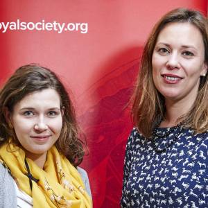 Kingston University child development scientist shares expertise with politicians in Westminster as part of Royal Society scheme