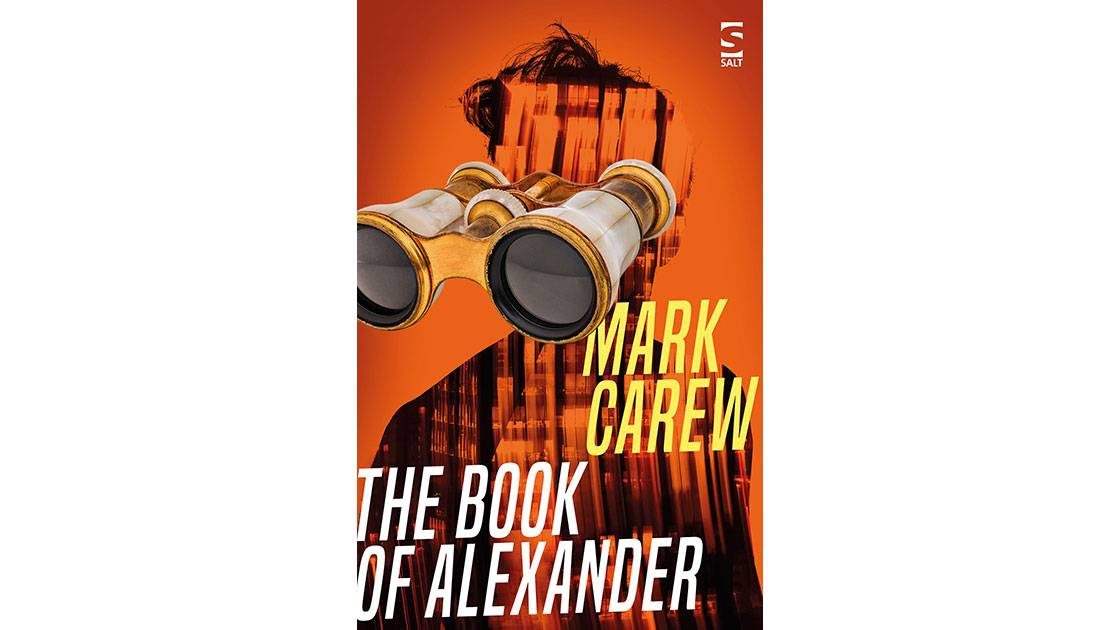 The Book of Alexander by Mark Carew