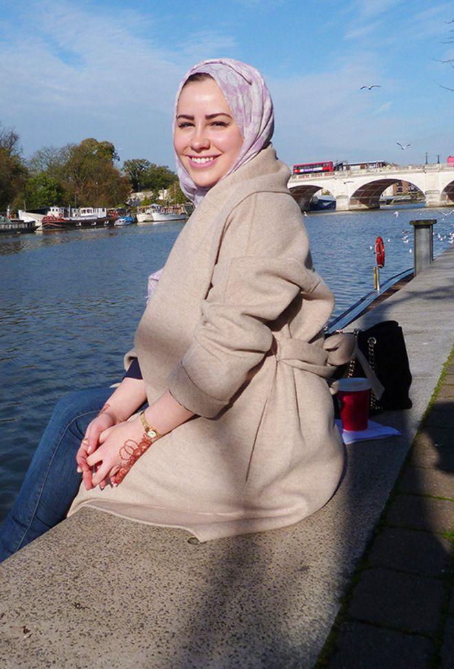 Sumia Sukkar is of Syrian-Algerian descent so feels a personal connection to what has been happening in the Middle Eastern country that inspired her successful novel.