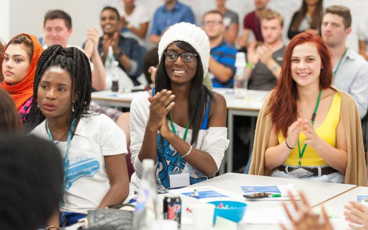 Pioneering initiatives helping underrepresented groups succeed in higher education highlighted as Kingston University shortlisted for UK Social Mobility Awards