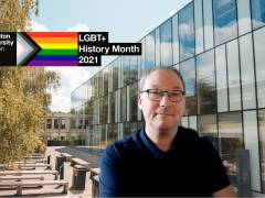 LGBT+ History Month: People with learning disabilities still face barriers to expressing sexuality identity