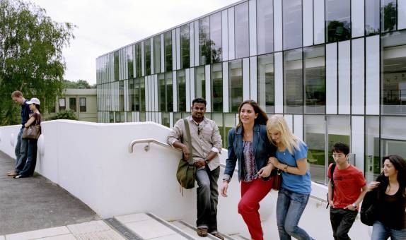Language courses for Kingston University students