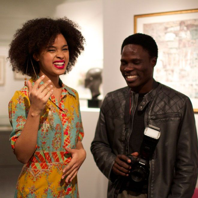 Current students at Kingston School of Art: 140 Years exhibition at Kingston Museum