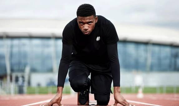 Kingston University student hoping for strong performance at World Relay Championships to keep 2020 Olympics dream alive